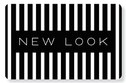 £5 New Look e-gift Card