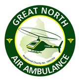 Great North East  Air Ambulance