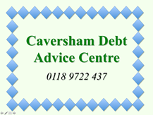 Caversham Debt Advice Centre